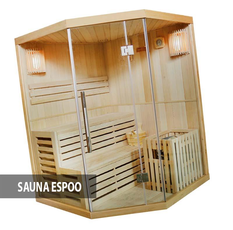 sauna espoo saunakabine